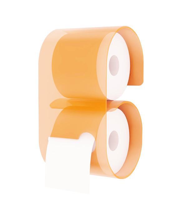 B Roll Orange